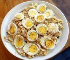 macaroni salad with tuna recipe •3 - 140 Canned Tuna Recipes - RecipePin.com