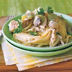 Canned tuna gets a face lift in ea - 140 Canned Tuna Recipes - RecipePin.com