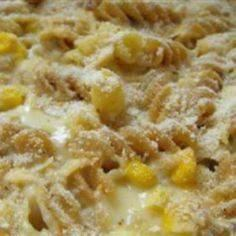 Cheesy Tuna Mornay - 140 Canned Tuna Recipes - RecipePin.com
