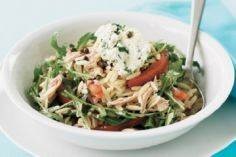 15 Easy Canned Tuna Recipes - 140 Canned Tuna Recipes - RecipePin.com