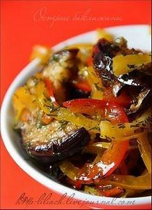 Spicy Eggplant - well me oh my I h - 385 Veggie Swaps Recipes - RecipePin.com