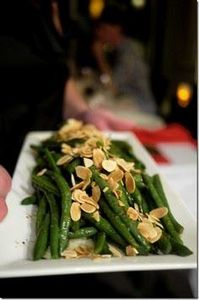 French beans with balsamic dressin - 385 Veggie Swaps Recipes - RecipePin.com